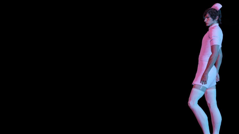 screenshot of FFXV