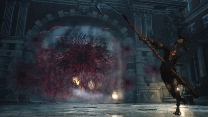 Devil May Cry 5 4k gallery