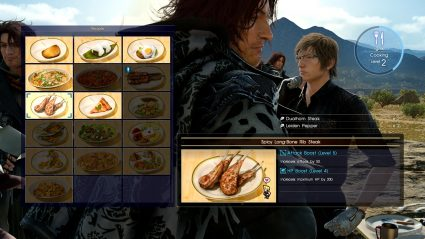 final fantasy xv ardyn cheat engine