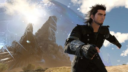 final fantasy xv screenshot ffxv wallpaper